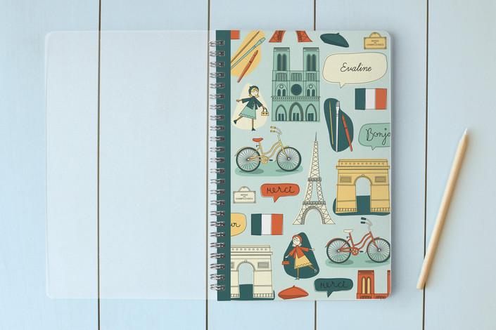 A Little Paris Notebook