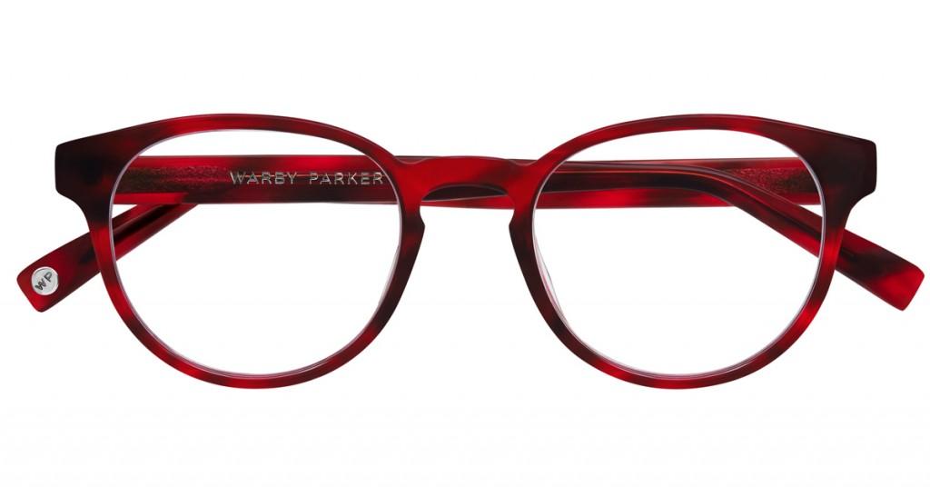 Warby-Parker_Percey_Scarlet-Tortoise_eyeglasses_topdown