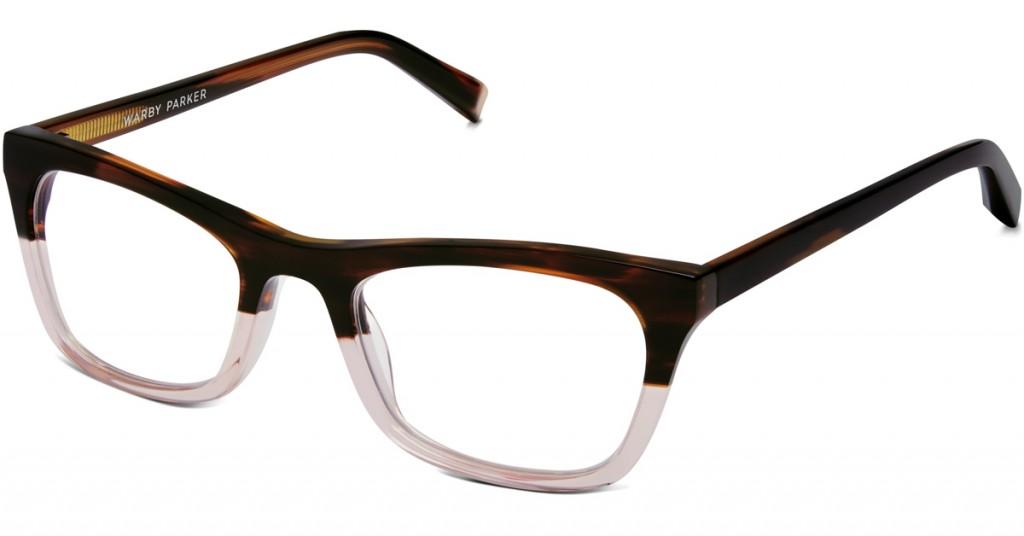Warby-Parker_Simone_Tea-Rose-Fade_eyeglasses_angle