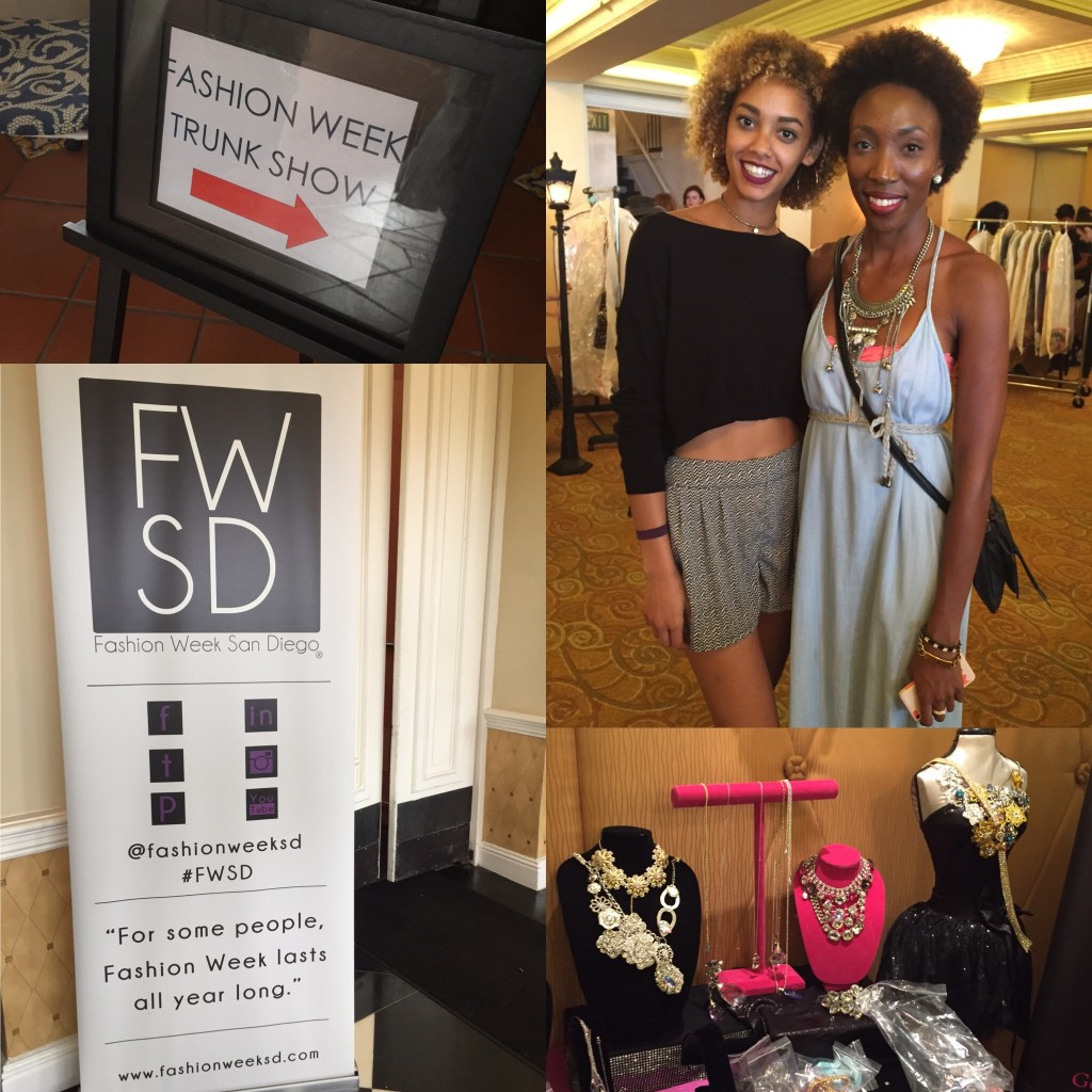 13 Last Picture FWSD Trunk Show 2015