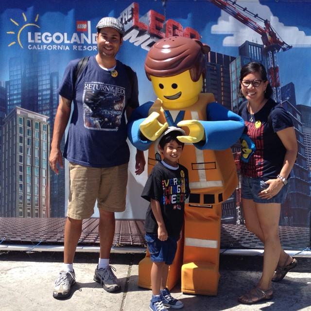 Legoland 2014