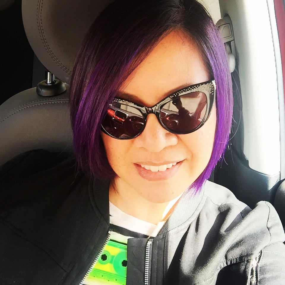 Cyrillynn Chen