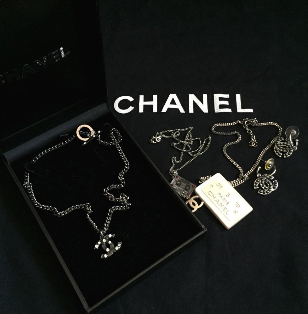 Chanel Designer Vault