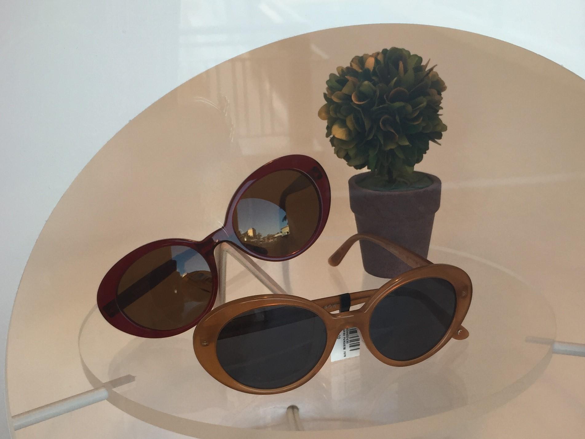 Fashion Valley Sunglasses Store
