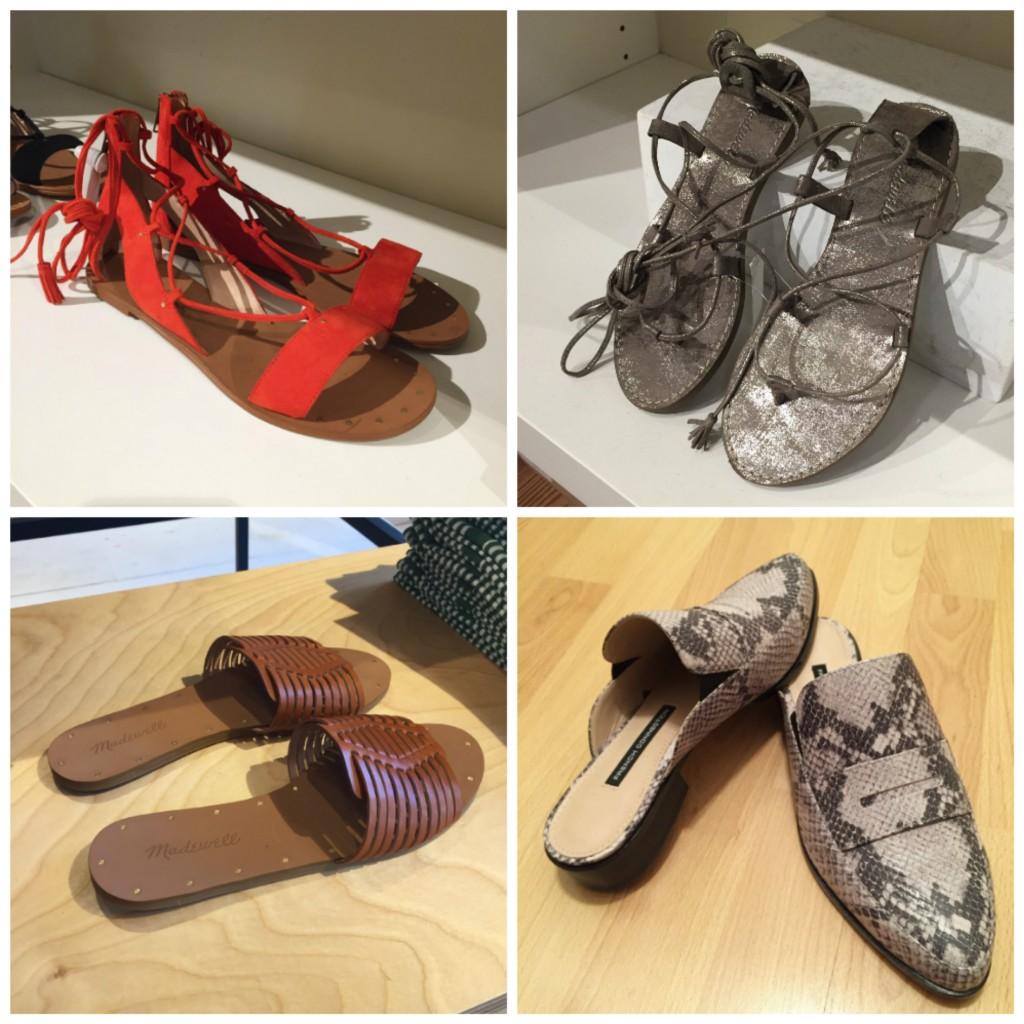Summer Essentials 2016 Collage 2