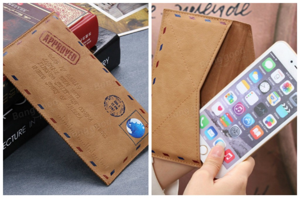 Embroidered Iphone  Plus Case