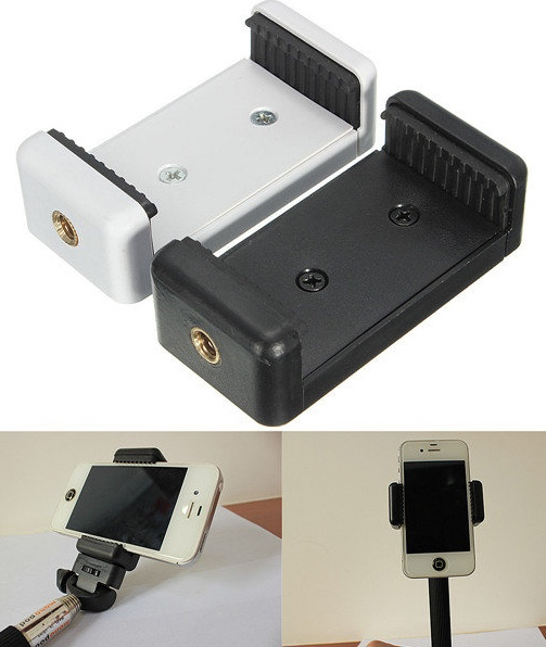 Smart Phone Bracket Clip for Smart Phones