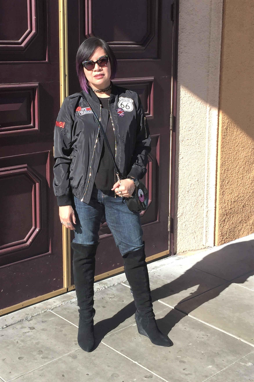 hope stockholm jacket