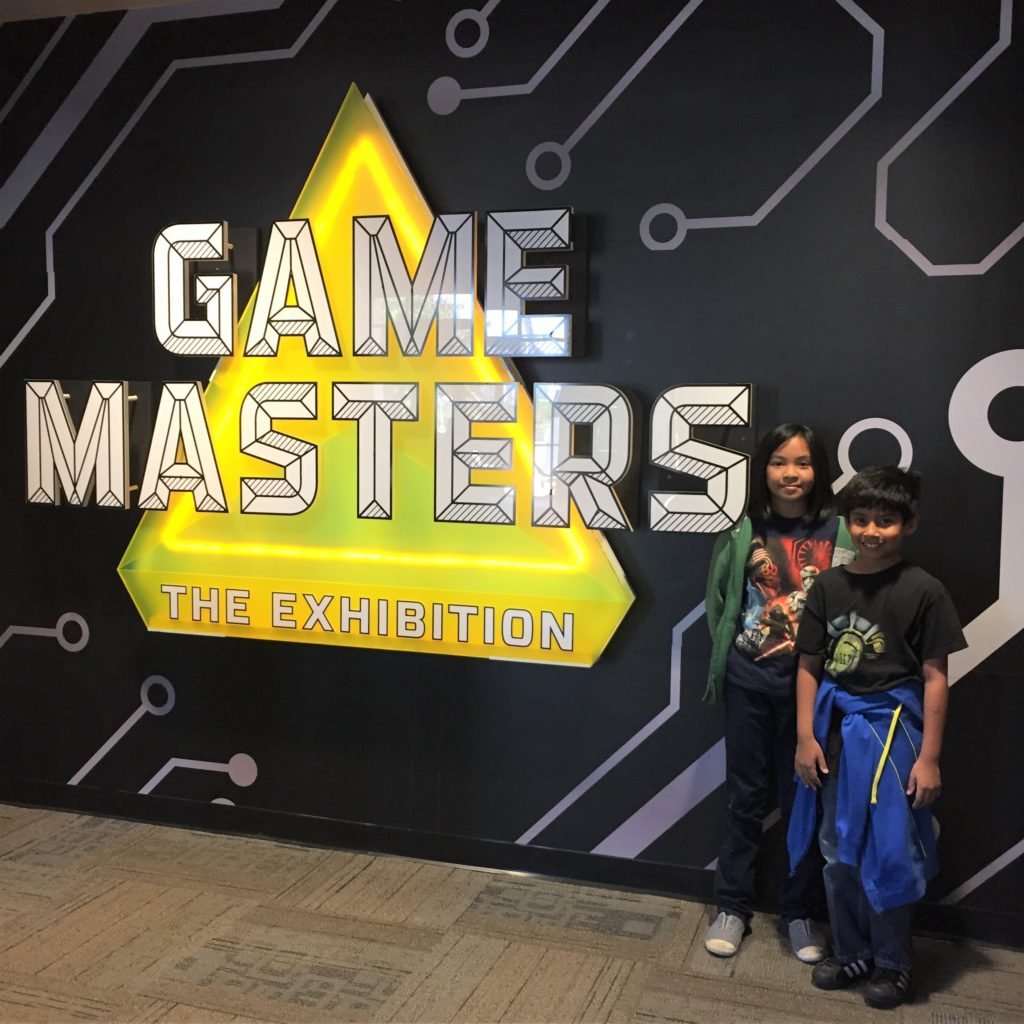 Game Masters July 2017 1