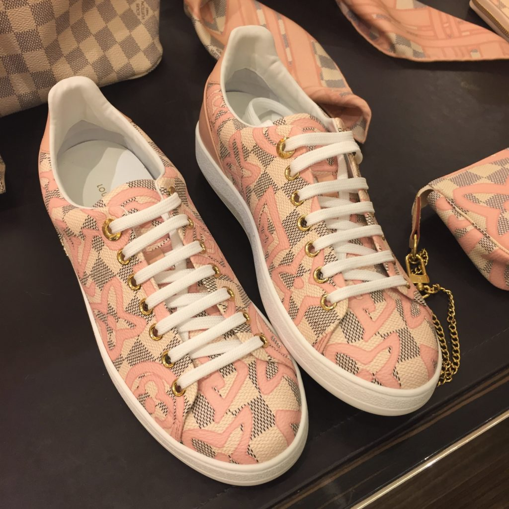 LV Spring Summer Collection 2