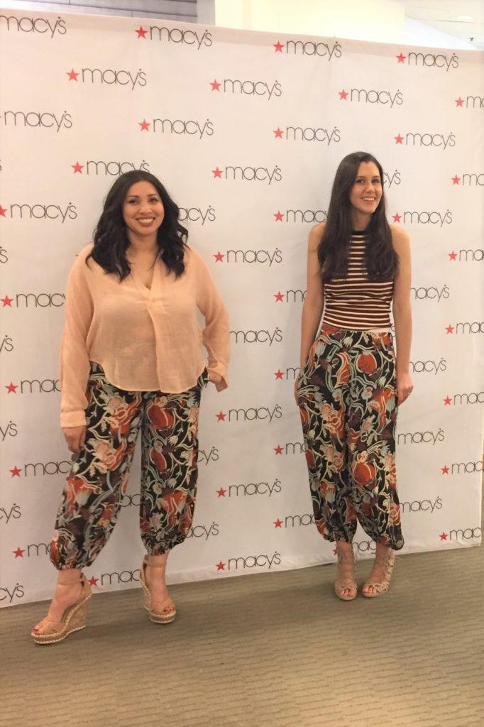 Macys Festival Fashion Show 3