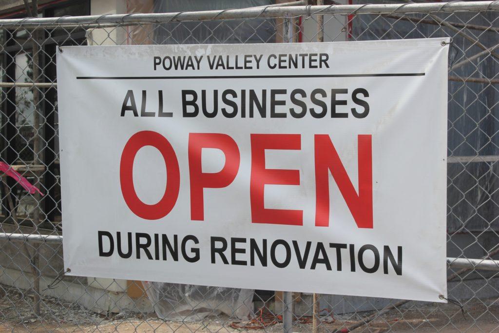 PVC Construction 1