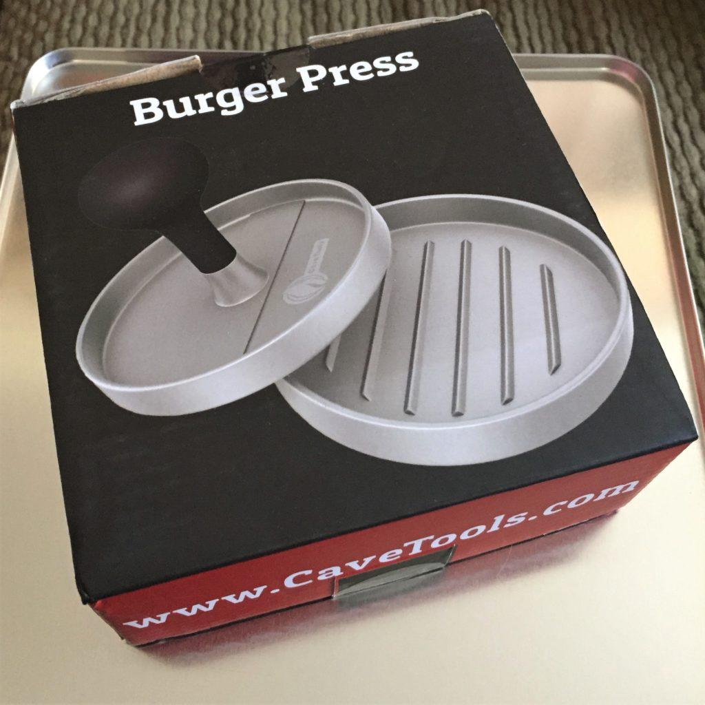 Burger Press 1
