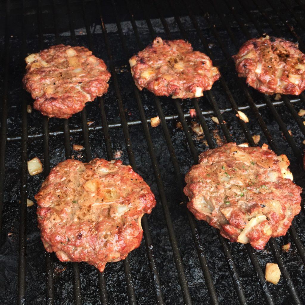 Burger Press 7