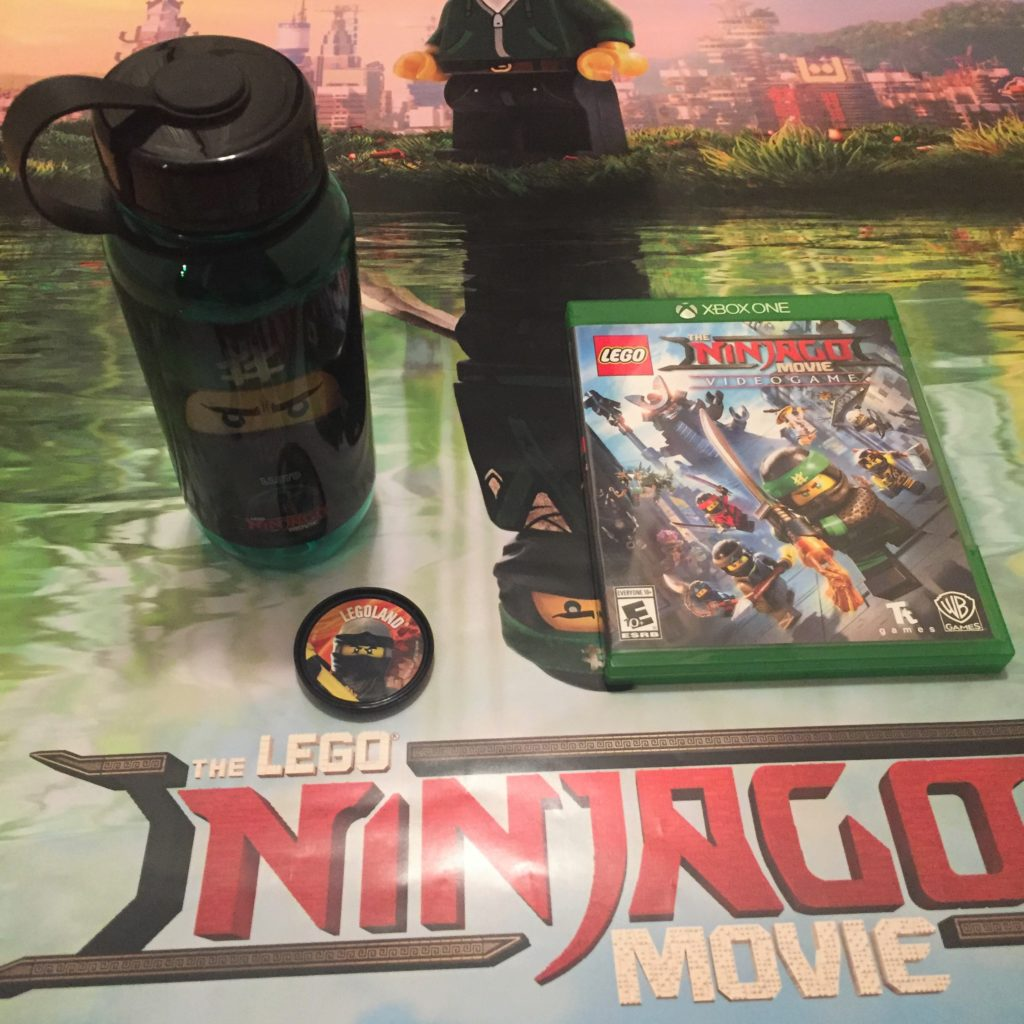 Ninjago Movie 10