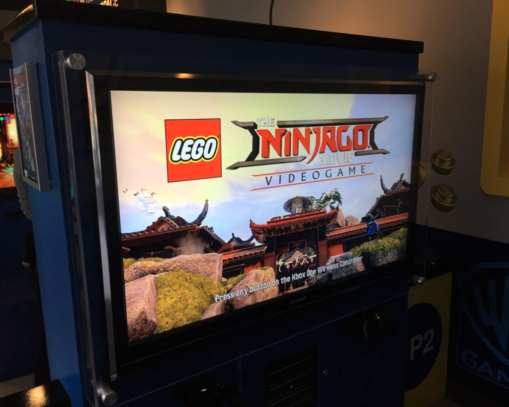 Ninjago Movie 2