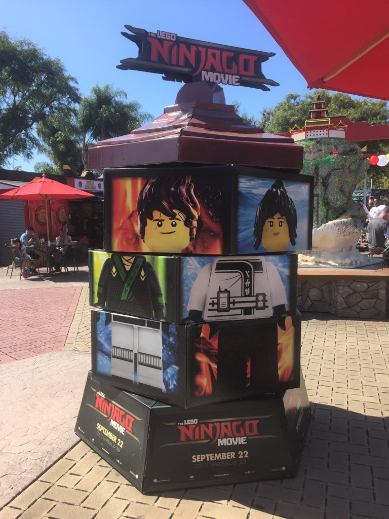 Ninjago Movie 7