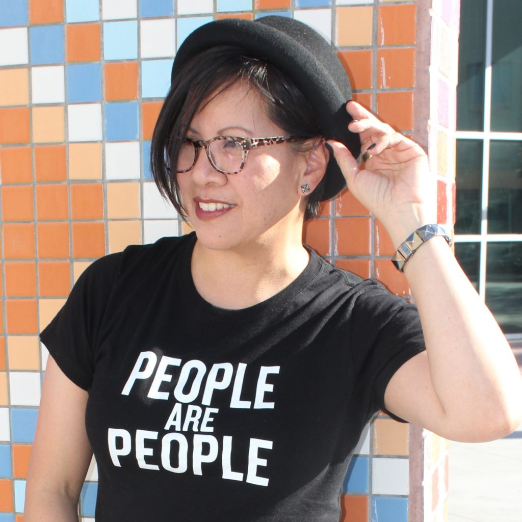 People are People Cabi 4