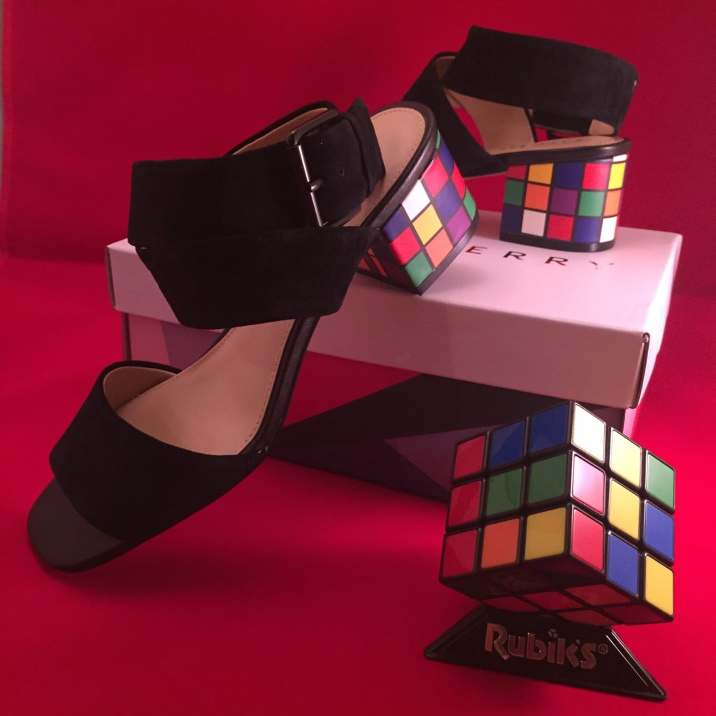 Katy Perry Cube 2