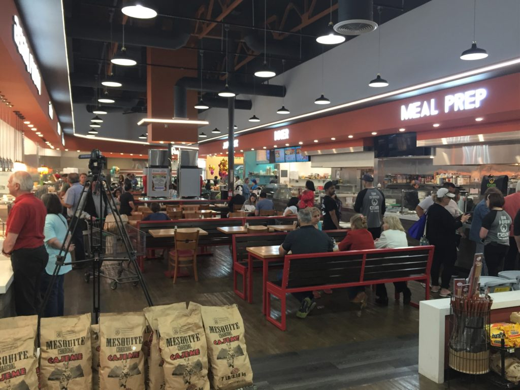 Atlas Market Grand Opening 5